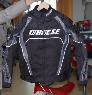 Мотокуртка Dainese 2
