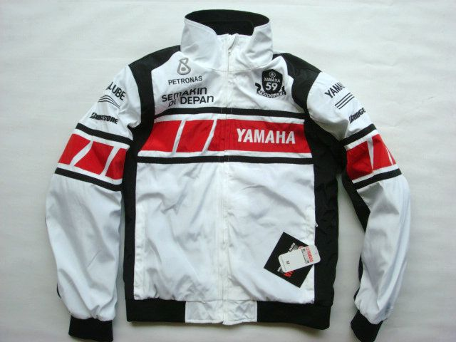 Куртка Yamaha GP